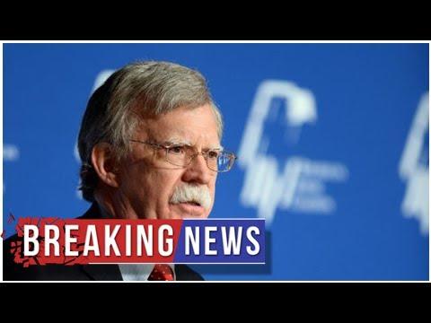 Bolton brings on new deputy national security adviser
