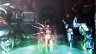 City of Villains 2005 Cinematic Trailer