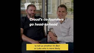 Croud @ 10: Quickfire questions with our Founders