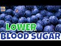 Lower Blood Sugar Level Naturally with Vegetables - Powerfoods to Beat Diabetes, Control Blood Sugar