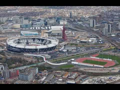 The Olympics - the World's Biggest Sporting Festival in London