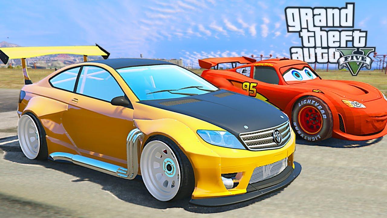 GTA 5 Zentorno Cabrio pour GTA San Andreas