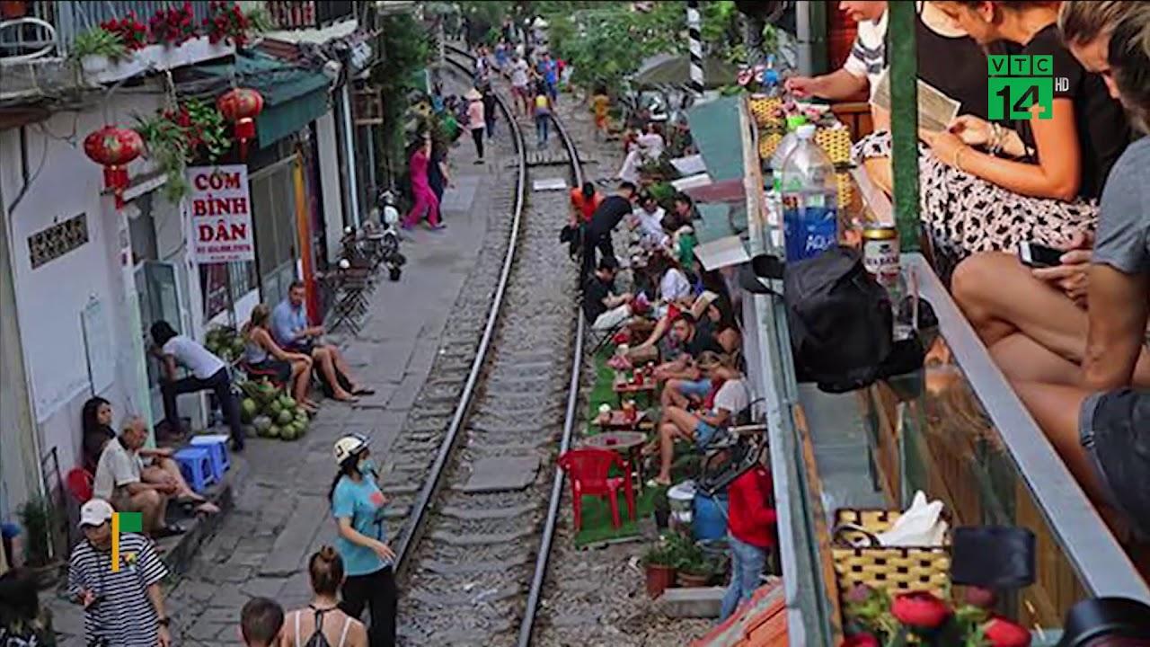 Hà Nội dẹp xóm cà phê đường tàu, du khách tiếc nuối| VTC14