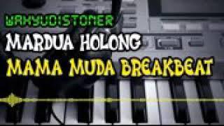 DJ MAMA-MUDA VS MERDU HOLONG!!! 144,Pwidth=