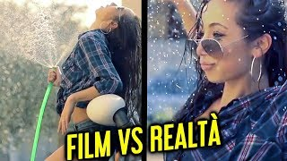 FILM VS REALTÀ