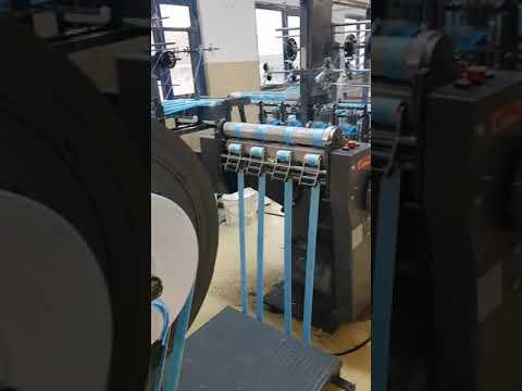 Bigbeg Kolon Makinası