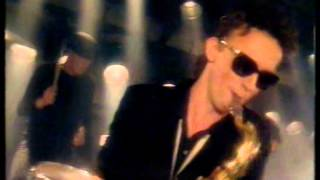 Watch Waterboys A Girl Called Johnny video