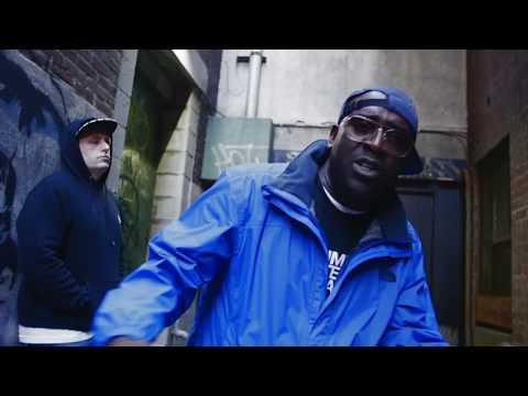 Blacastan & Stu Bangas [Watson & Holmes] feat. Esoteric of Czarface - Blac-O-Teric