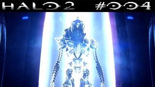HALO 2 | #004 - Der Gebieter & ein Ketzer | Let's Play Halo The Master Chief Collection (Deutsch)