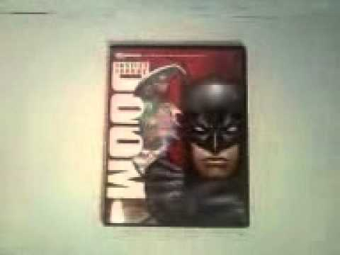 My Review of Justice League Doom
