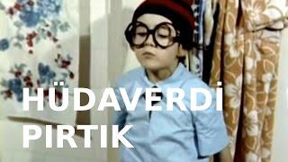 Bizimkiler - Hüdaverdi Pırtık - Eski Türk Filmi Tek Parça (Restorasyonlu)