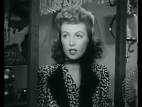 Too Many Women (1942) - Classic Comedy Movie