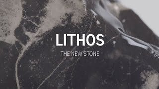 LITHOS, the new stone by Cotto d'Este