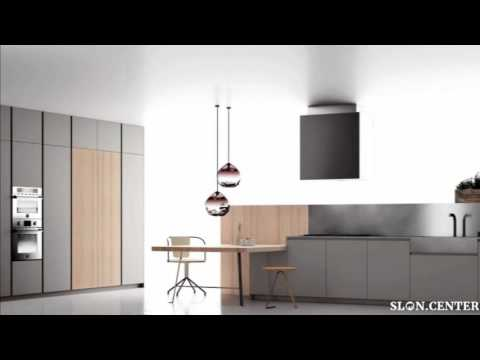 Doimo Cucine Catalogo Materia Preview - YouTube