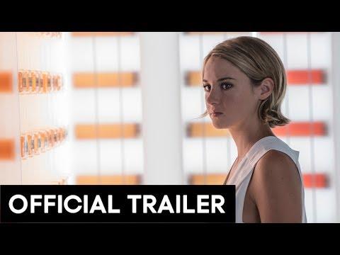 Trailer do filme A Série Divergente: Ascendente