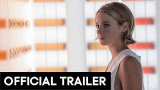 THE DIVERGENT SERIES: ALLEGIANT - OFFICIAL UK TRAILER [HD]