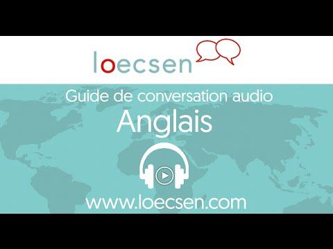 Cours D Anglais Audio 400 Expressions Pour Le Voyage Youtube