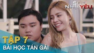 [Phim 16+] 500 NHỊP YÊU Tập 7 BÀI HỌC TÁN GÁI | Tình Cảm Xuyên Không | Minh Tít - Trang Cherry