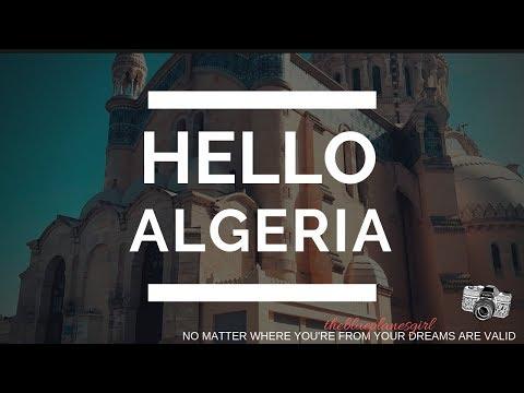 | EMIRATES CABIN CREW | Visiting a casbah in ALGERIA
