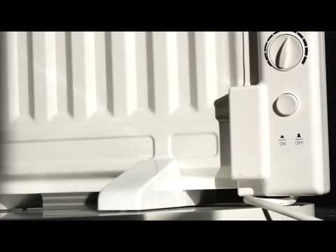 Omtalade Oljefyllda element och montering | StayHome.se - YouTube IS-93