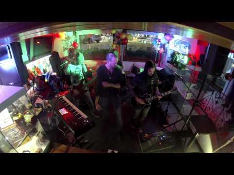 Phaith - Rorschach (live)