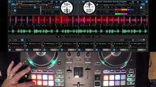Roland DJ-505 Tutorial: Performance Pad Modes