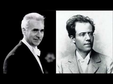 Mahler: Symphony No. 3 - JEAN MARTINON & l'Orchestre National de l'ORTF (1973)