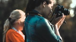 Итоговый ролик третьей смены: 'Молодые преподаватели факультетов журналистики, молодые журналисты'