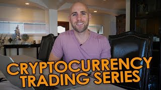 Cryptocurrency Trading Series: When To Buy & Sell, Protecting Your Bitcoin | Episode 3