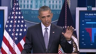 5/6/16: White House Press Briefing