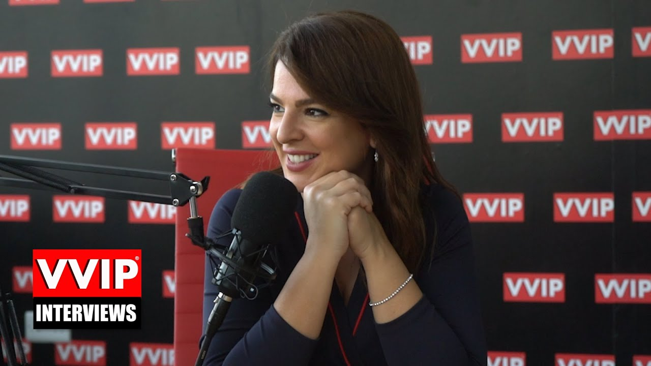 VVIP Live in Dubai: Jessy El Murr (Jessy Trends)