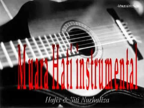 Muara Hati instrumental