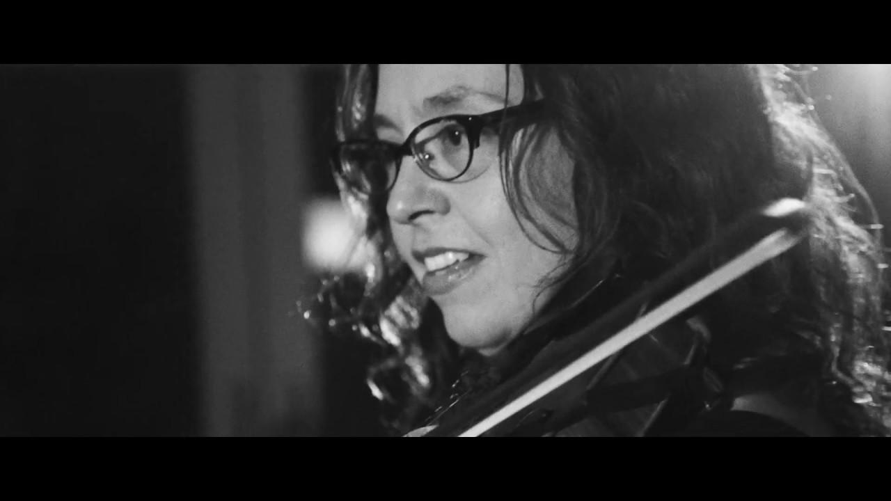 Video Premiere: The Mammals - Ashokan Farewell | Folk Radio