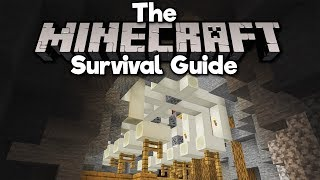 Where To Find Fossils! ▫ The Minecraft Survival Guide (Tutorial Lets Play) [Part 175]
