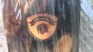 Дубовые бочки, кадки из дуба, деревянные бочки, купить дубовые бочки!(Дубовые бочки, кадки из дуба, бочки для пива, дубовые бочки для вина, купить дубовые бочки, купить деревянные..., 2013-08-29T04:02:15.000Z)