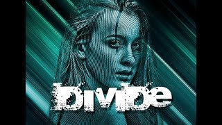 Divide Photoshop Action Tutorial