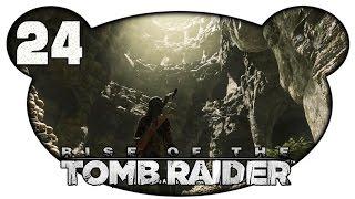 Rise of the Tomb Raider #24 - Grab: Katakombe der Heiligen Gewässer (Let