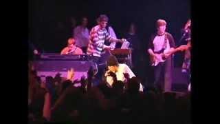 Jamiroquai - Rappers Delight (Live 1993) [Pro-Shot]