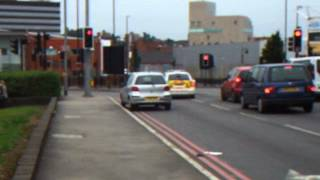 West Midlands Police - Skoda Octavia Vrs Dog Van Responding - Ops143 - (bx11 Kgn)