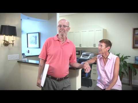 Neuromuscular Dentistry Patient Testimonial-Durham Dental - Beaufort, SC - Stephen Durham, DMD