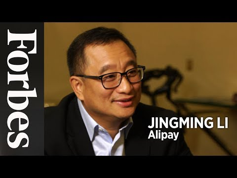 Alibaba's Money Machine Alipay Expands In The U.S. | Forbes
