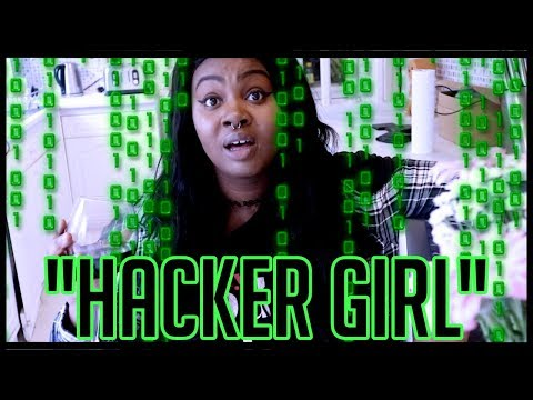 I SCAMMED JACKIE AINA OUT OF $1500 & HACKED HER EMAIL?!