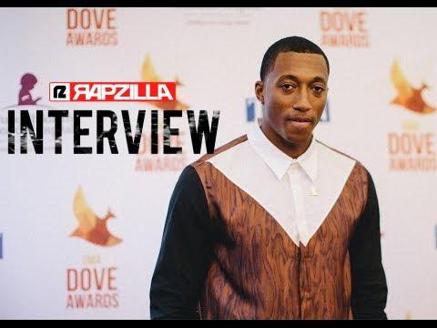 Rapzilla Asks Lecrae Who Reach Records Will Sign Next