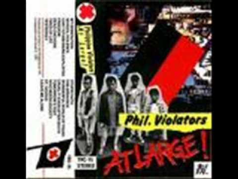 philippine violators - lahat sa tropa.wmv