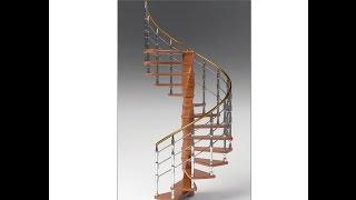 Винтовая лестница(, 2015-06-10T18:16:52.000Z)