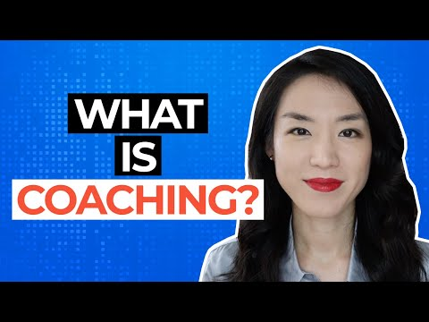 What Is Coaching? The ABC's For New Coaches