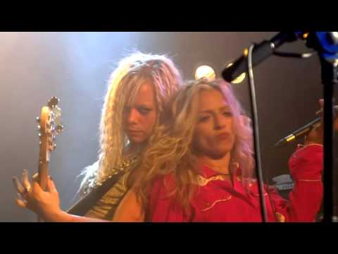 LEz ZEPPELIN - Immigrant Song...Kashmir  @ ZIQUODROME Compiègne (FR) October 4th, 2015