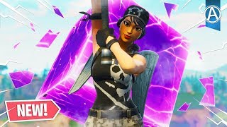 *NEW* CUBE IS CRACKING OPEN EVENT (Fortnite Battle Royale)