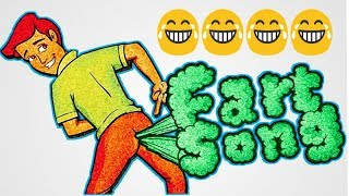 Fart Song 😂  You neverever watch like This.  Infinite Entertainment