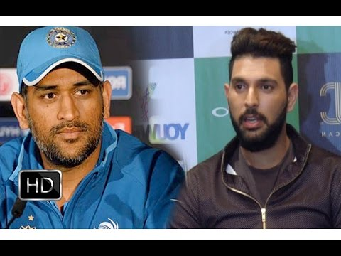 Yuvraj Singh Admits MS Dhoni not Answering His Phone Calls